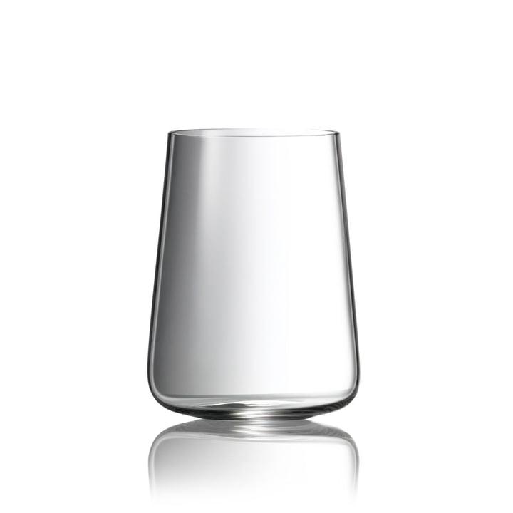 Auerberg - Water glass , H 11 x Ø 8.5 cm