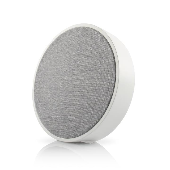 ART Orb by Tivoli Audio in White / Grey