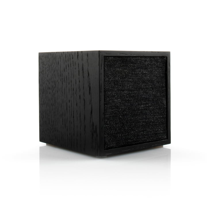 ART Cube by Tivoli Audio in Black