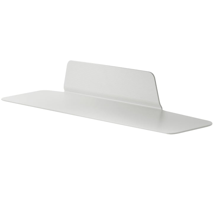 Normann Copenhagen - Jet Shelf 160 cm, white
