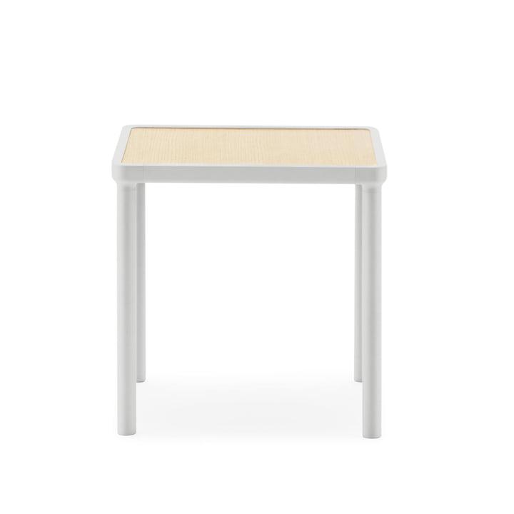 Case Coffee Table 40 x 40 cm by Normann Copenhagen
