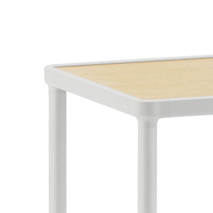 Case Coffee Table by Normann Copenhagen