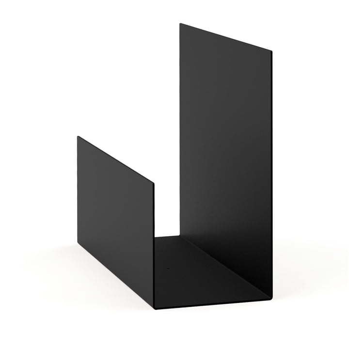 Konstantin Slawinski - El Shelving System, black