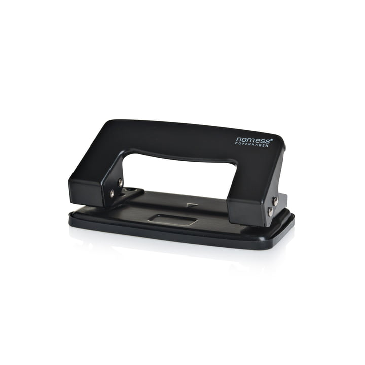 Hole Punch by Nomess in Black