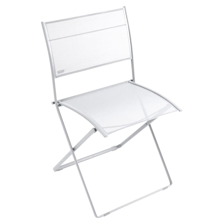 Fermob - Plein Air Chair, verbena