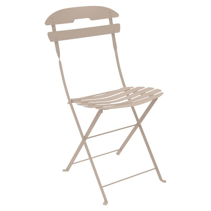 La Môme Chair by Fermob in Nutmeg