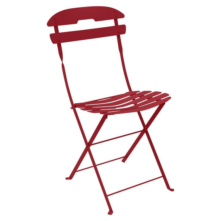 La Môme Chair by Fermob in Chili