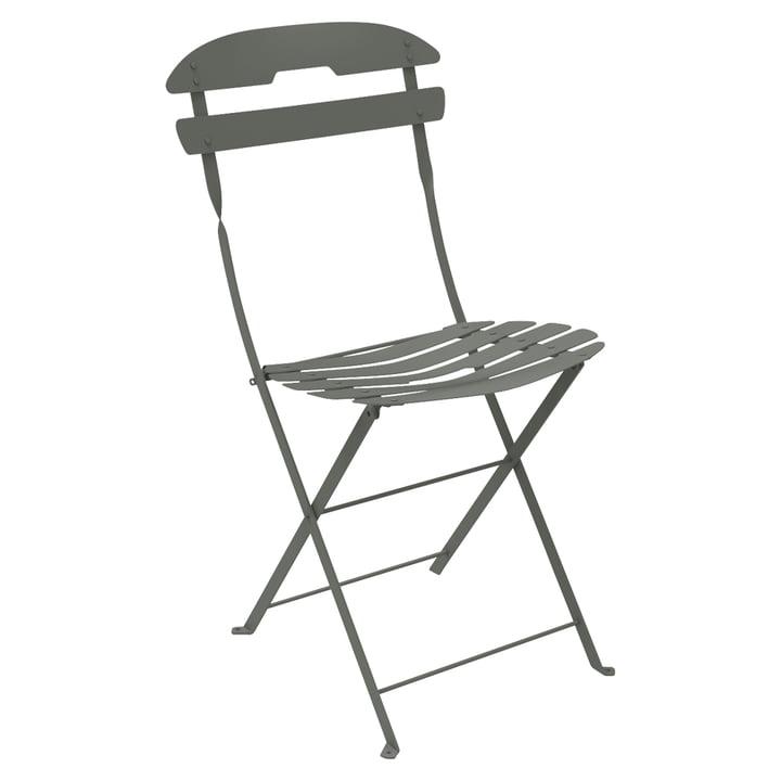 La Môme Chair by Fermob in Rosemary