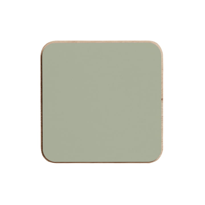 Create Me Lid for Box 12 x 12 cm by Andersen Furniture in Ocean Grey