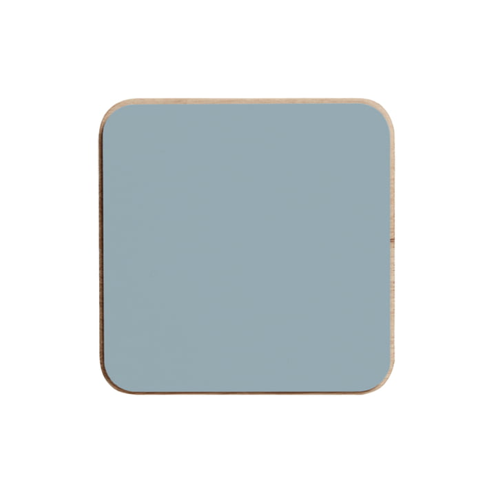Create Me Lid for Box 12 x 12 cm by Andersen Furniture in Oslo Blue