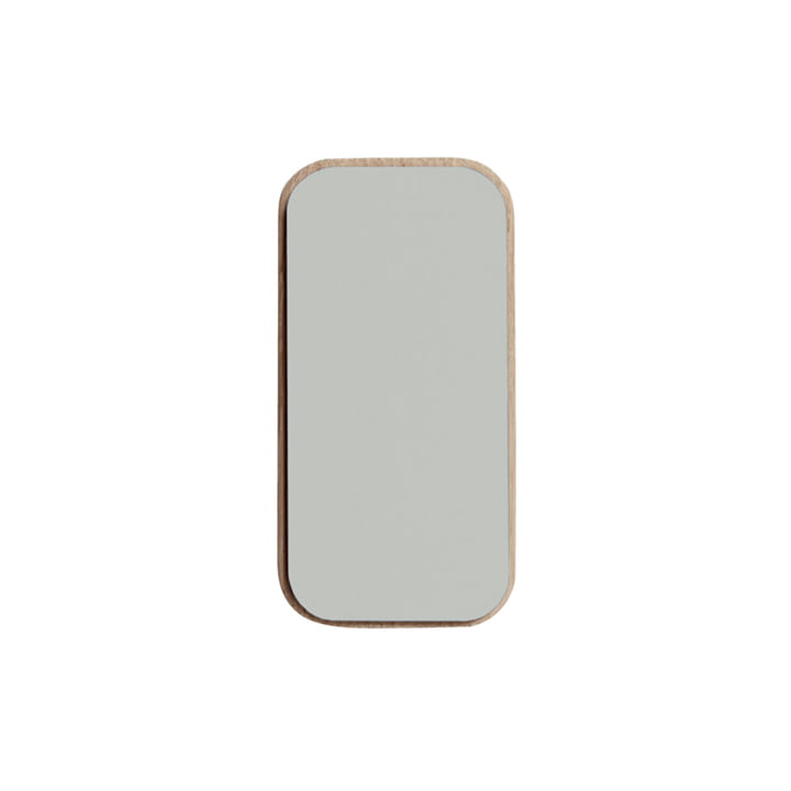 Create Me Lid for Box 6 x 12 cm by Andersen Furniture in Iron Grey