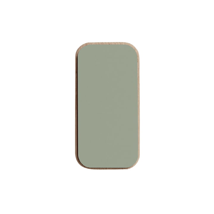 Create Me Lid for Box 6 x 12 cm by Andersen Furniture in Ocean Grey