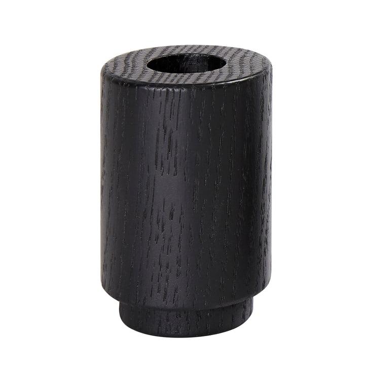 Create Me Candleholder 7.5 cm by Andersen Furniture in Diamond Black