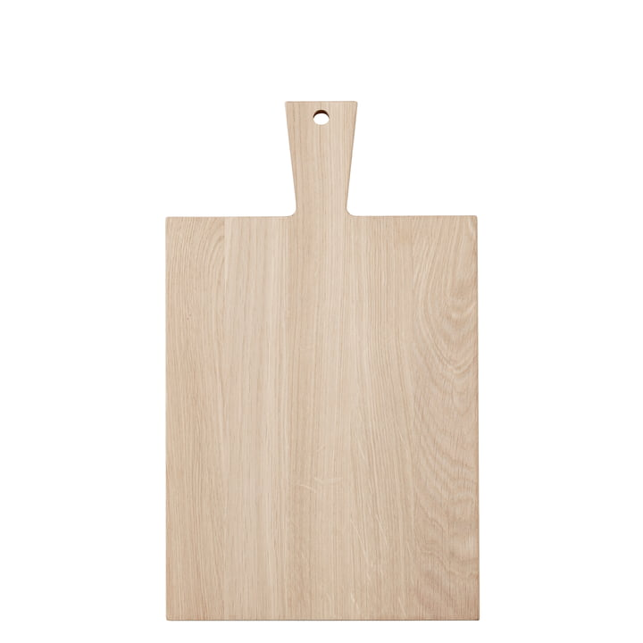 Serving Board 35 x 21 cm by Andersen Furniture in Oak