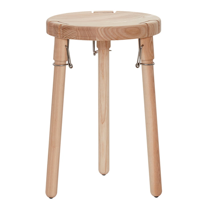 U1 Stool by Andersen Furniture