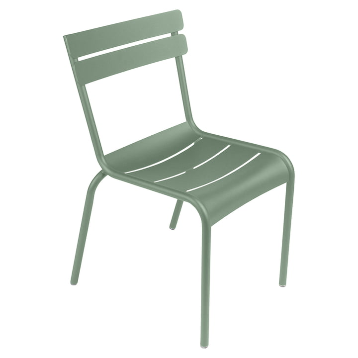 Luxembourg Chair from Fermob in cactus