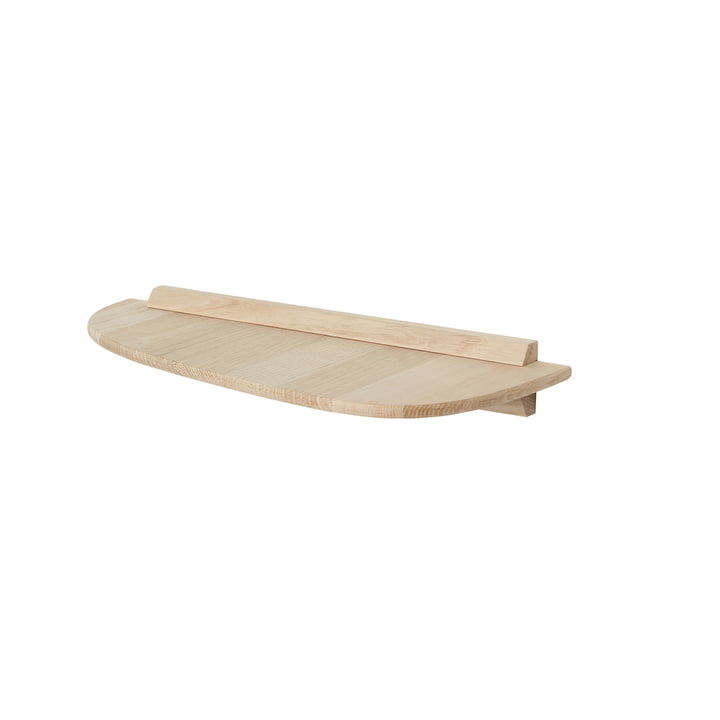 Wall Shelf 40 x 22 cm by Andersen Furniture in Oak