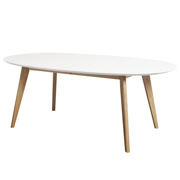 DK10 Dining Table from Andersen Furniture with Oak Wood