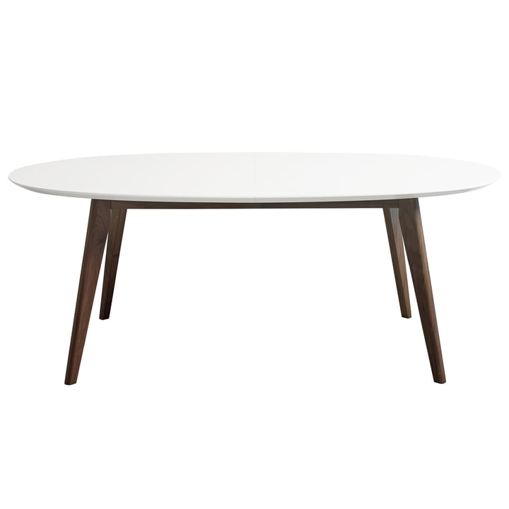 DK10 Dining Table from Andersen Furniture in Walnut