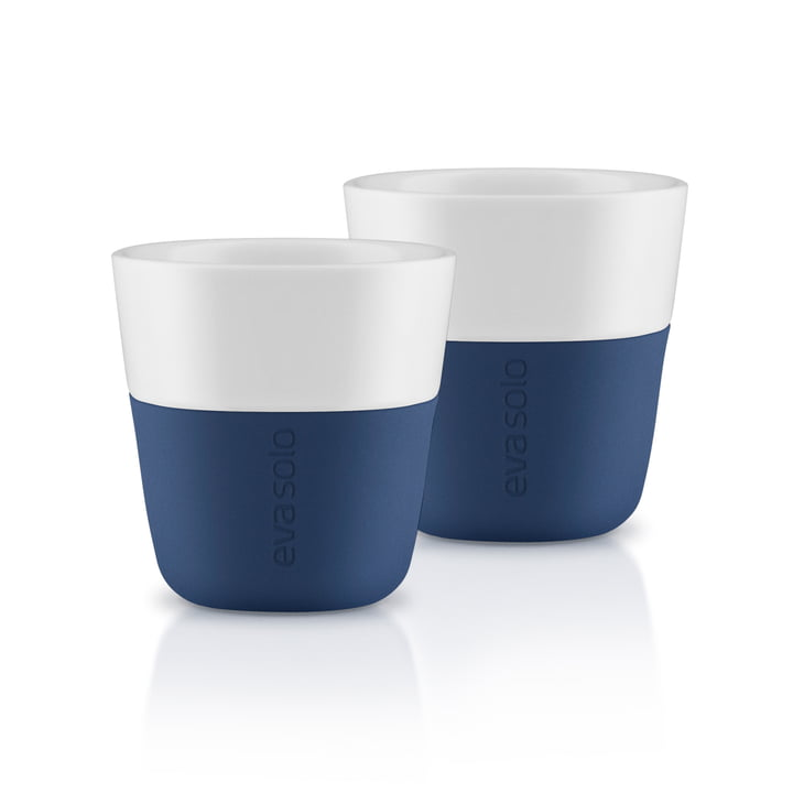 Eva Solo - Espresso Tumbler (Set of 2), navy blue