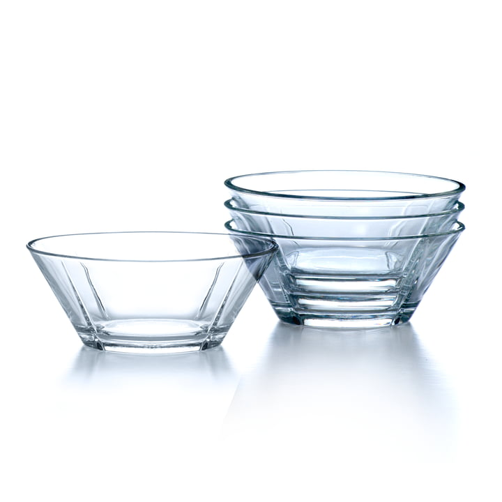 Rosendahl - Grand Cru Glass Bowl Set, 4 pieces
