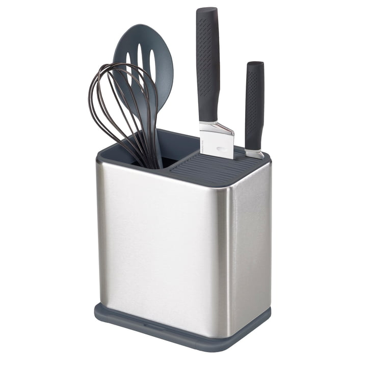 Joseph Joseph - Surface Knife & Utensil Holder