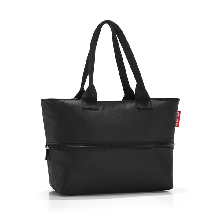 reisenthel - shopper e1, black