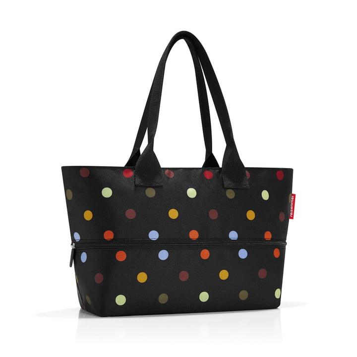reisenthel - shopper e1, dots