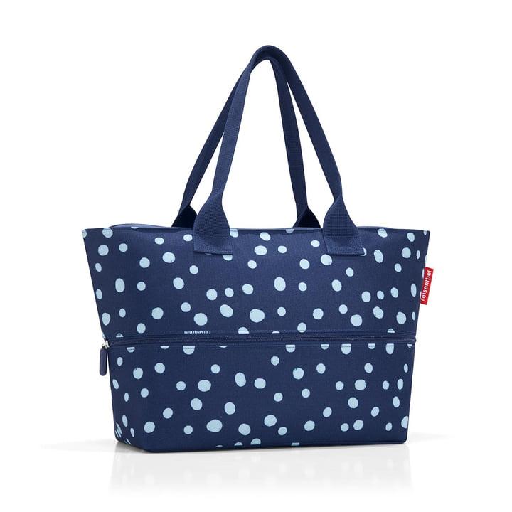 reisenthel - shopper e1, spots navy