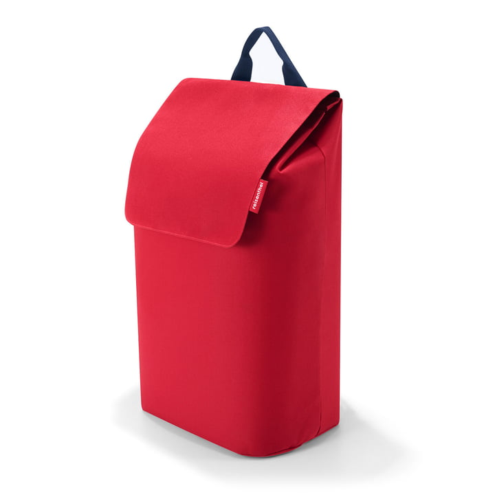 citycruiser sac by reisenthel in red