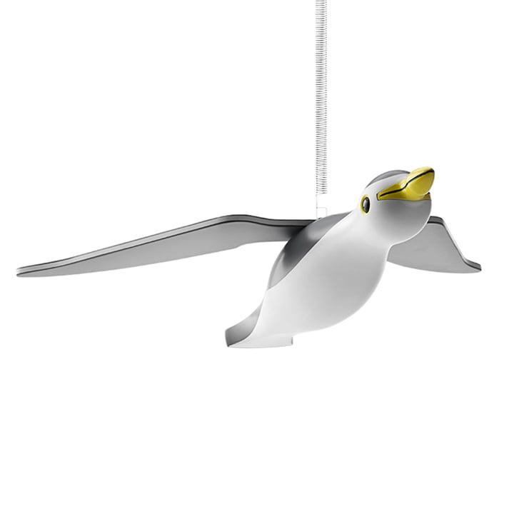 Seagull Mobile by Kay Bojesen Denmark in Large