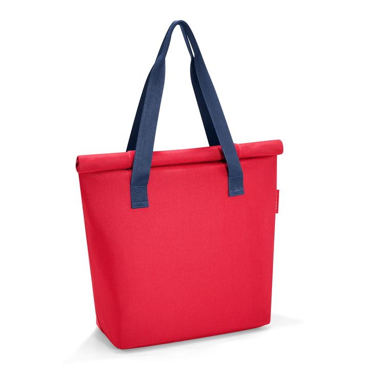 fresh lunchbag iso M by reisenthel in red