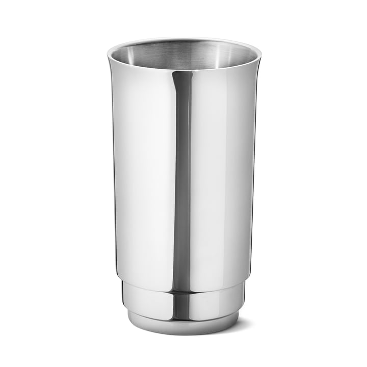 Manhattan wine cooler by Georg Jensen