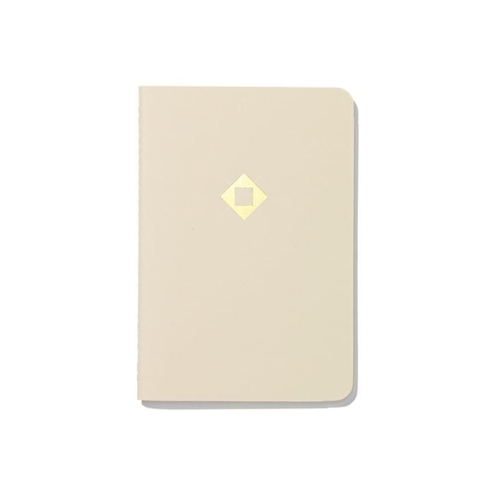 Softcover Pocket Notebook Diamond by Vitra