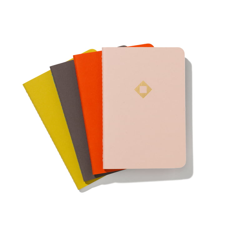Notebook Softcover Pocket by Vitra