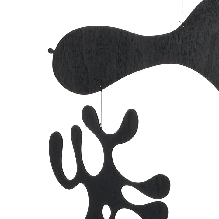 Eames Plywood Mobile by Vitra