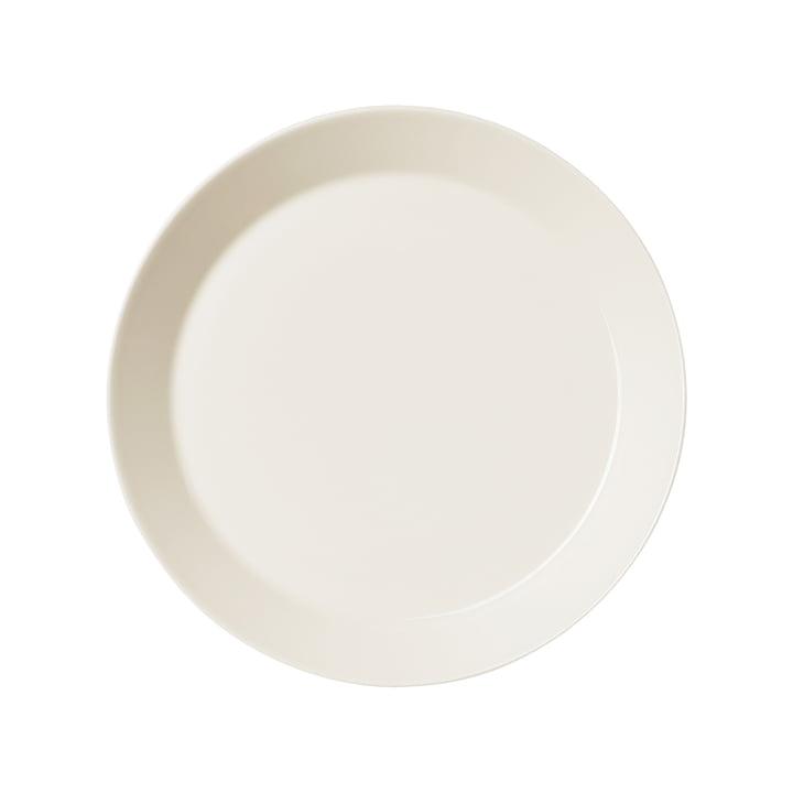 Iittala - Teema bowl / plate deep Ø 23 cm, white
