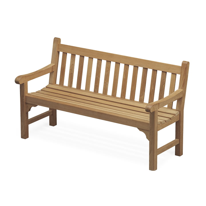 England Bench 152 by Skagerak made of Teak