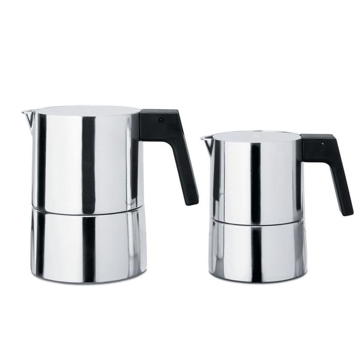 """Espresso maker """"Pina"""" by Alessi"""