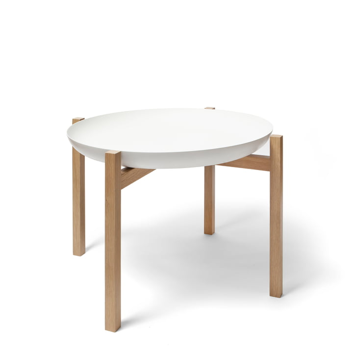 Design House Stockholm - Tablo Side Table, H 40 cm