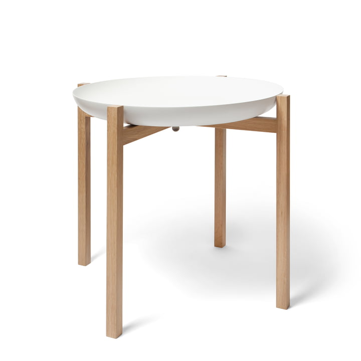 Design House Stockholm - Tablo Side Table, H 50 cm