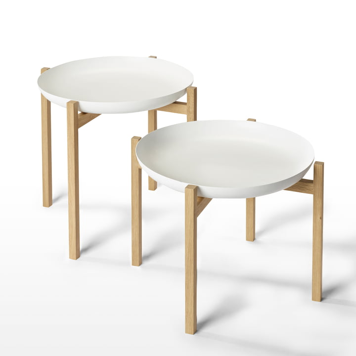 Design House Stockholm - Tablo Side Table
