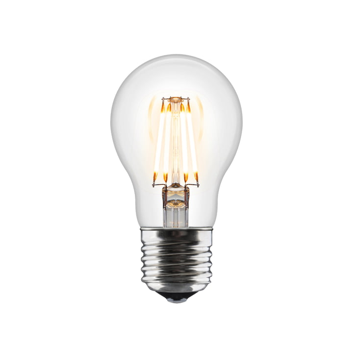 Idea E27 Umage Led WClear 6 Lightbulb 6yY7bfg