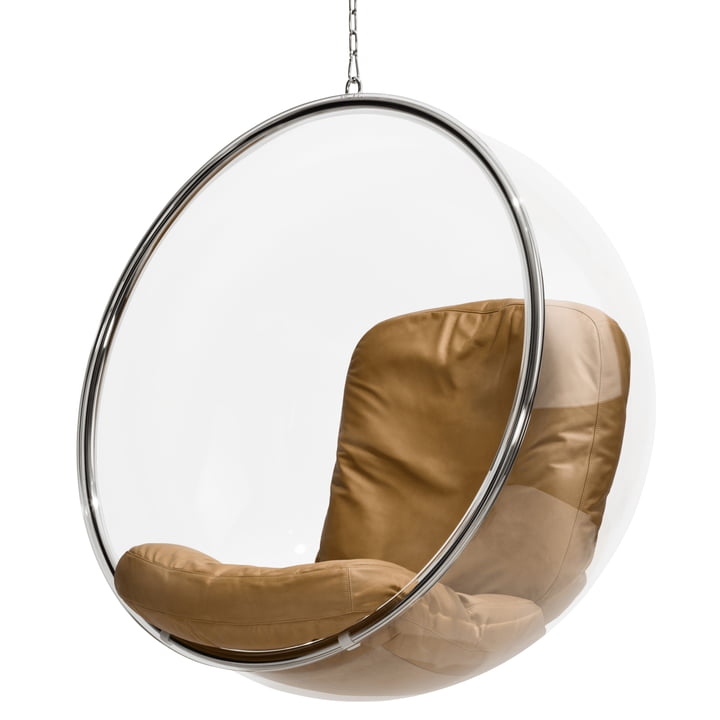 Eero Aarnio Originals - Bubble Chair, natural