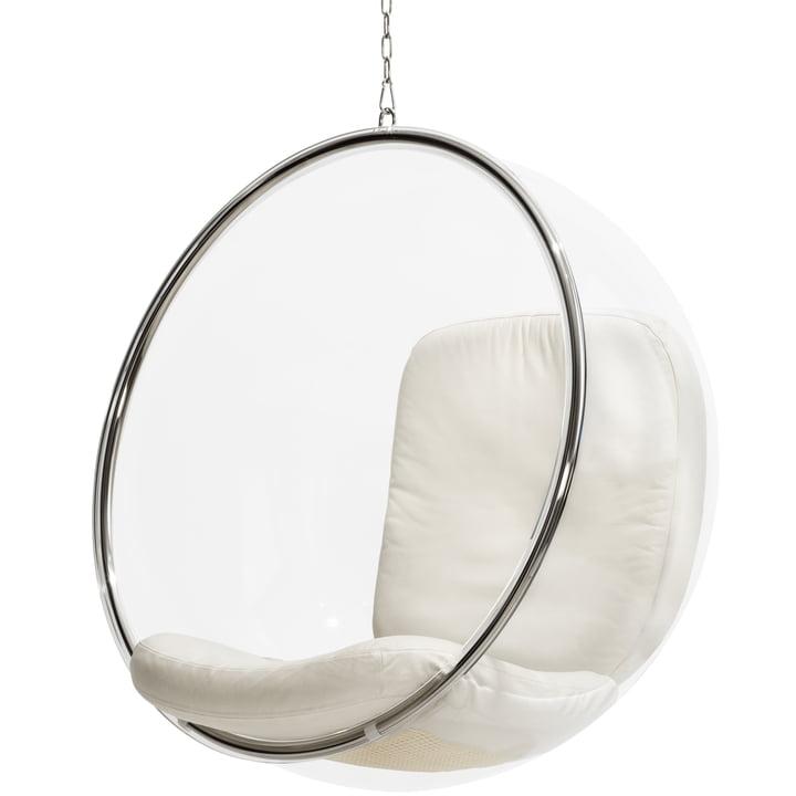 Eero Aarnio Originals - Bubble Chair, white