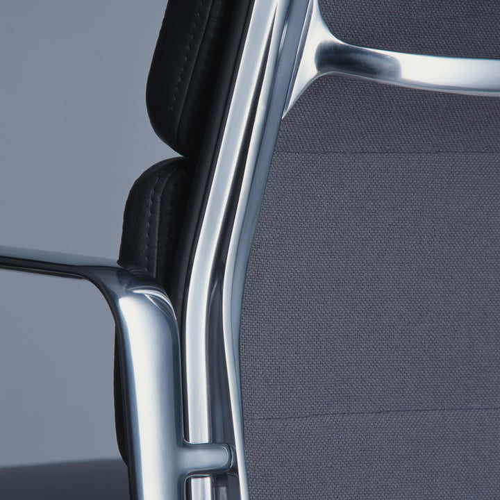 Soft Pad Chair Office Chair by Vitra