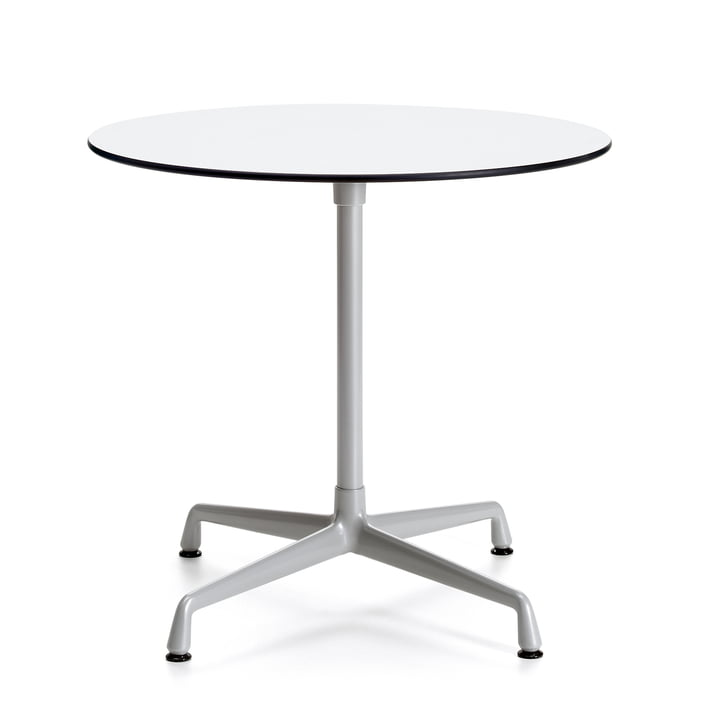 Contract Table Outdoor Round by Vitra