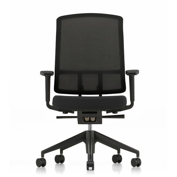 AM Chair by Vitra with 2D armrests