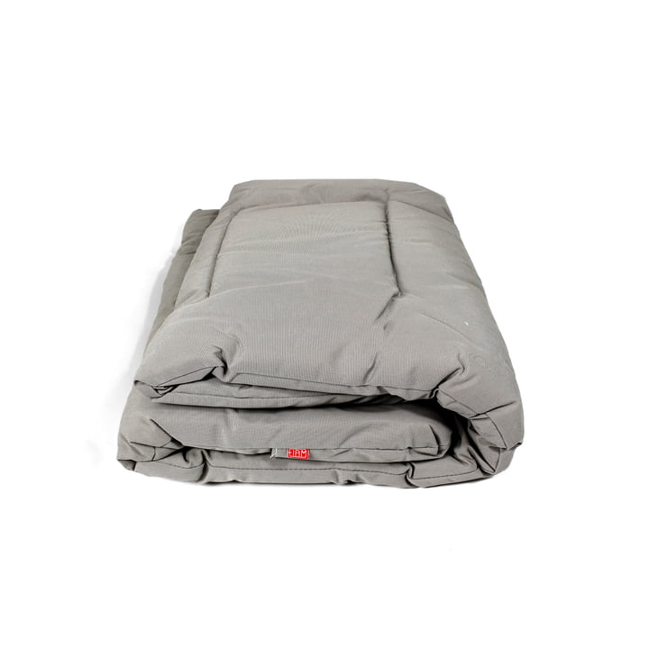 Fiam - Fat Cushion for Lounger Amigo XXL and Amigo Big, light grey