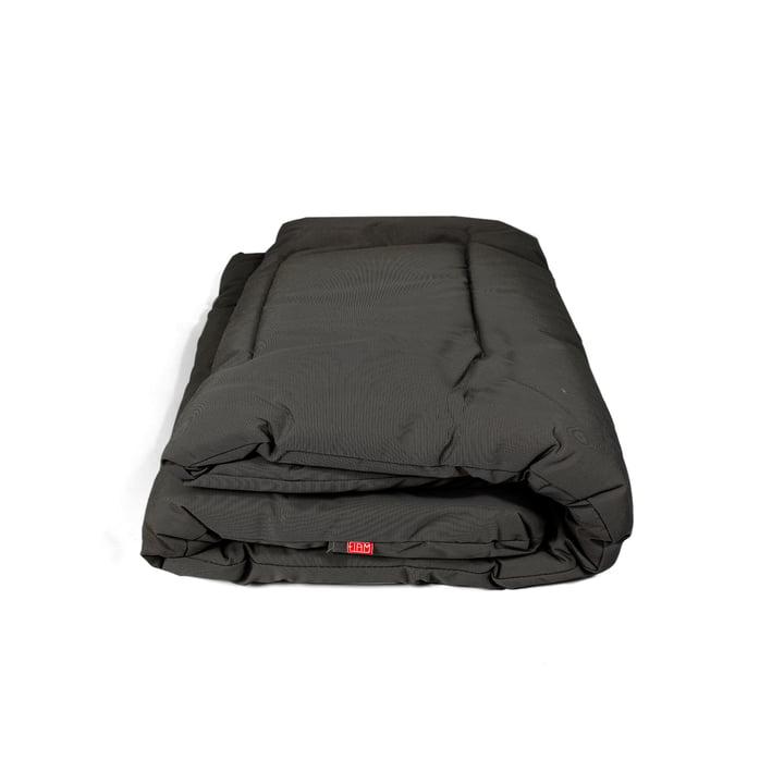 Fiam - Fat Cushion for Lounger Amigo XXL and Amigo Big, black